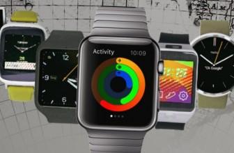 Los 7 mejores relojes deportivos con GPS del 2020
