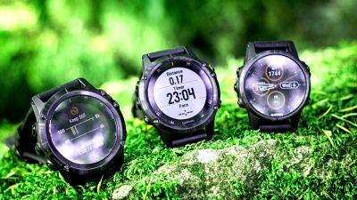 El-mejor-reloj-Multiaventuras-Garmin-Fenix-5-Plus