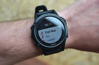 Las actualizaciones de Garmin Fenix 5 y Forerunner 935 llevana la luchapor el fitness con el Apple Watch