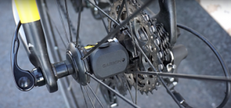 Sensor de velocidad y cadencia Fenix 5